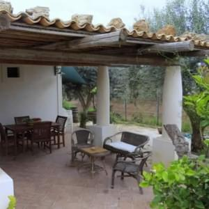 Self Catering Villa Charlie A San Lorenzo